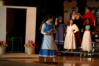 Beauty and the Beast (dress rehearsal)